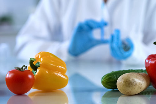 Course Image مقدمة في سلامة الغذاء